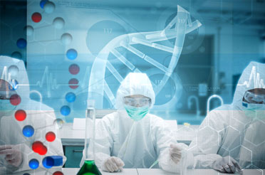 基因编辑(CRISPR/cas9)